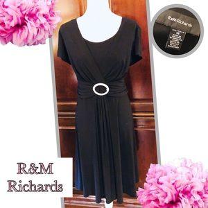 R & M Richards